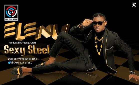 Sexy Steel - Elenu -ART-tooXclusive.com