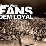Shatta Wale – Fans Dem Loyal (Chris Brown Cover)