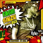 Sinzu – Fashi ft. Bils (Prod by Bils)