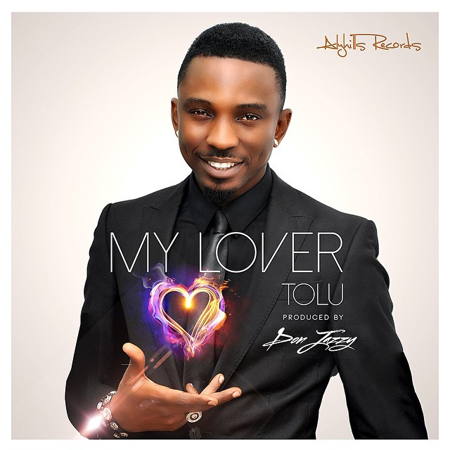 Tolu-My-Lover-Art-tooXclusive.com