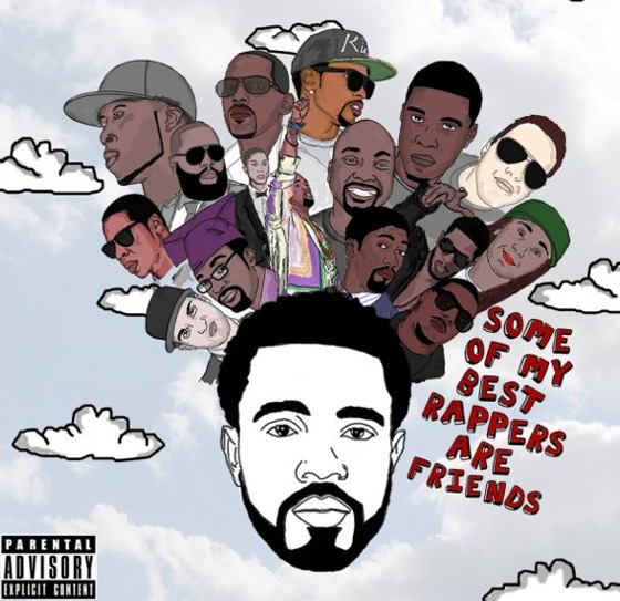 Tony.Williams.Some.Of.MyBest.Rappers.Are.Friends.Front