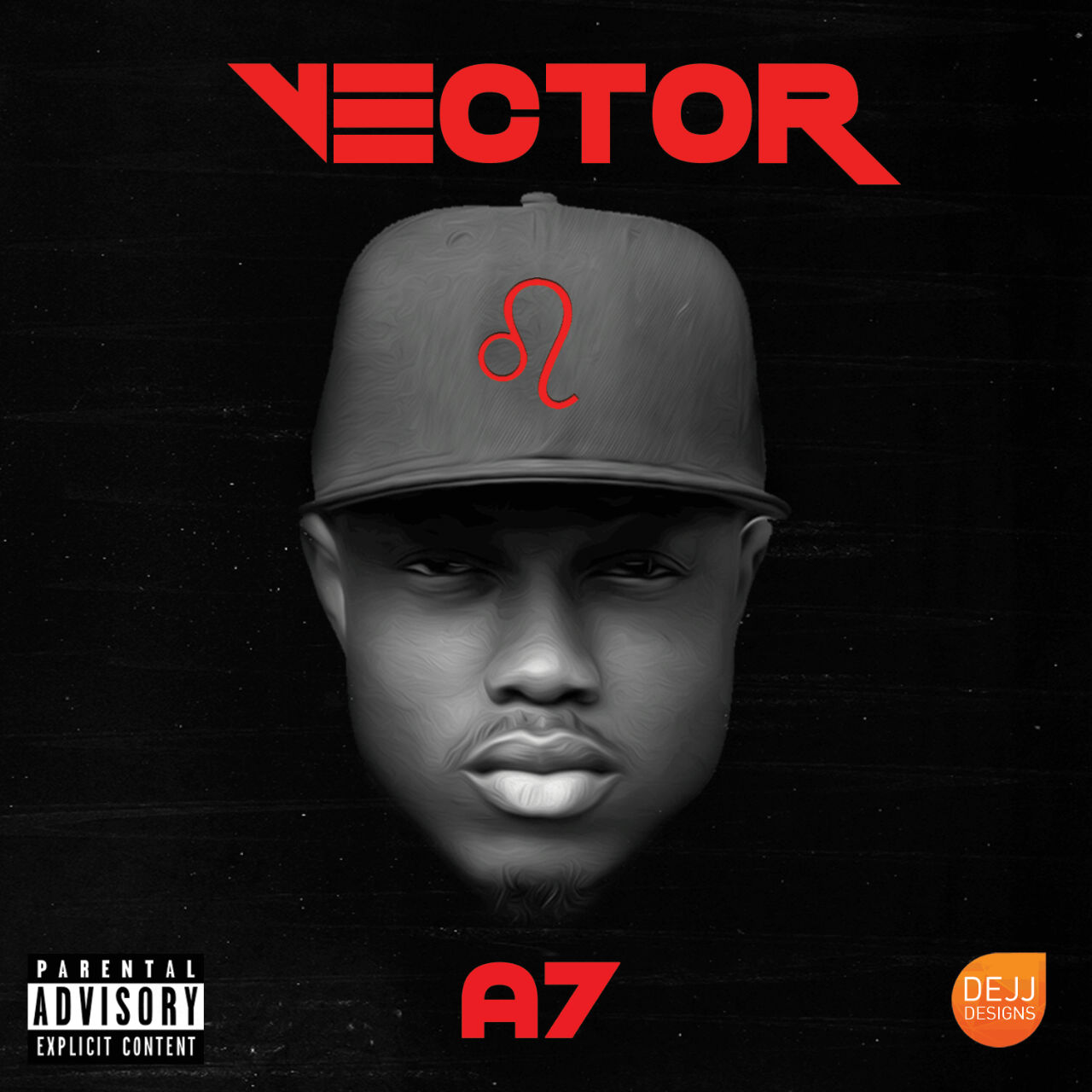 Vector - W.i.V (Where Is Vector) Artwork_tooXclusive.com