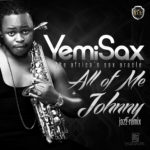 Yemi Sax – All Of Me + Johnny (Jazz Remix)
