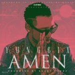 Yung6ix – Amen (Prod by Bobby Combz)