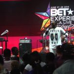 VIDEO: Ice Prince Performance at The BET Experience 2014