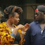 Wande Coal – Baby Hello (B-T-S Photos)