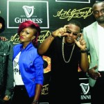 TX Weekly – 'No Music Day' tomorrow, Tiwa Savage & Seyi Shay threatened, Wizkid & Dr Sid… Asa & Tinie Tempah in new collabo + MORE!!!