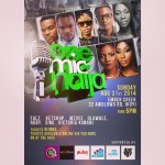 Falz, Ketchup, Ruby Live at One Mic Naija on 31st of August