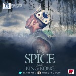 Dr. Spice – King Kong + Always ft. Burna Boy (SNIPPET)