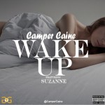 Camper Caine – Wake Up