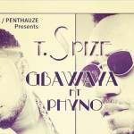 T.Spize  – Gbawaya ft. Phyno