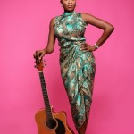 Singer, Aramide Announces Birth Of Her Baby Girl Weeks After Delivery