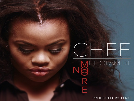 Chee_No_More_Ft_Olamide_Artwork