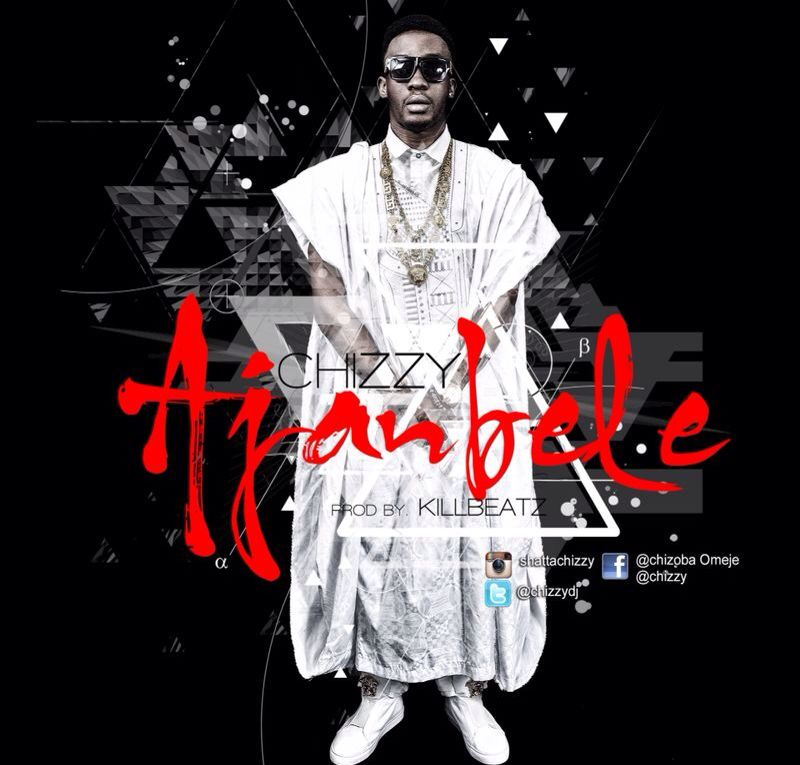 Chizzy - Ajambele-Art