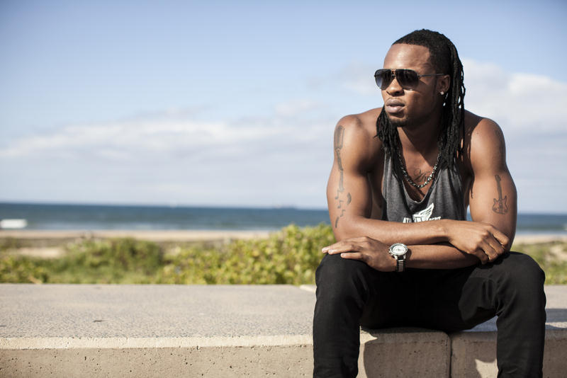 Mp3 Download Flavour – Wake Up ft. Wande Coal