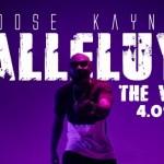 VIDEO : Loose Kaynon – Halleluyah
