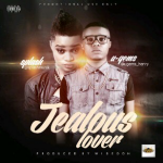 U-Gems – Jealous Lover ft. Splash