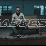 VIDEO: Ink Edwards – Baddest ft. M.I