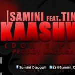 Samini Ft. Tinny – Kaashw3 (Prod. By Masta Garzy)