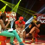 VIDEO: Yemi Alade & Diamond Platnumz Interview on Coke Studio Africa (Season 2)