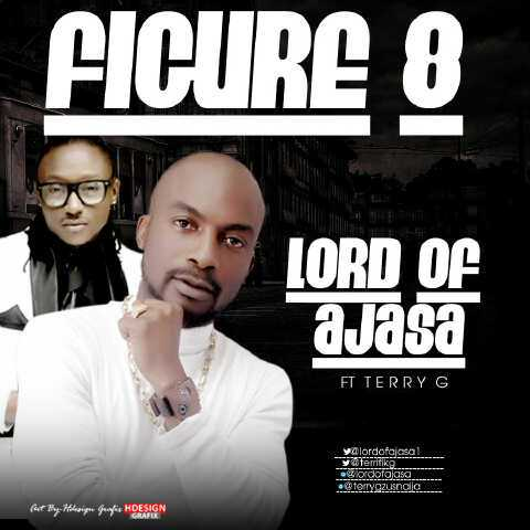 Lord of Ajasa - Figure 8 ft. Terry G-Art