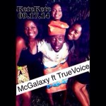 Mc Galaxy – Ketekete Ft. True Voice