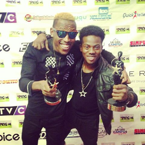 Mr2kay%20n%20korede