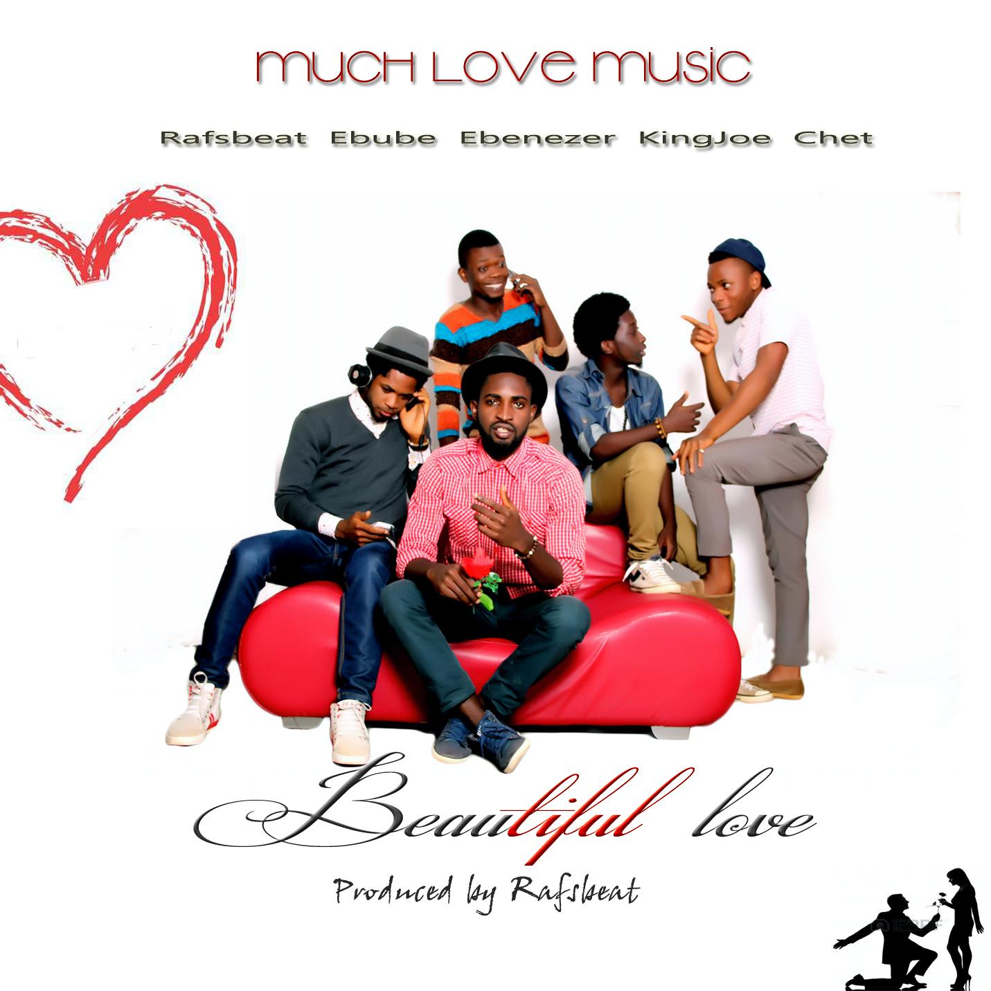 Much Love Music - Beautiful Love « tooXclusive