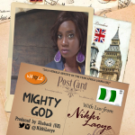 Nikki Laoye – Mighty God (Prod by Shabach)