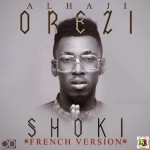 Orezi – Shoki (French Version)