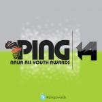 Korede Bello, Victoria Kimani, Mr 2kay, Doray & more at the 2014 Ping Awards