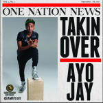 Ayo Jay – Taking Over