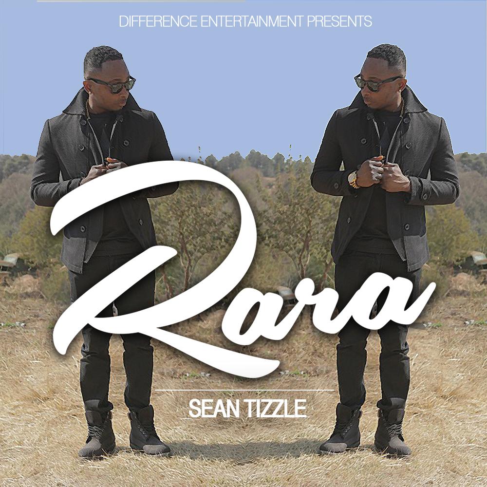 Sean Tizzle - Rara-Art-tooXclusive.com