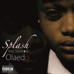 Splash – Olaedo ft. Stormrex