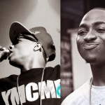 Davido congratulates Wizkid on new album release