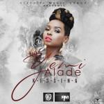 PREMIERE: Yemi Alade – KISSING (Prod by Fliptyce)