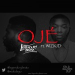 Legendury Beatz – Oje ft. Wizkid