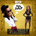 Solidstar – Baby Jollof ft. Tiwa Savage