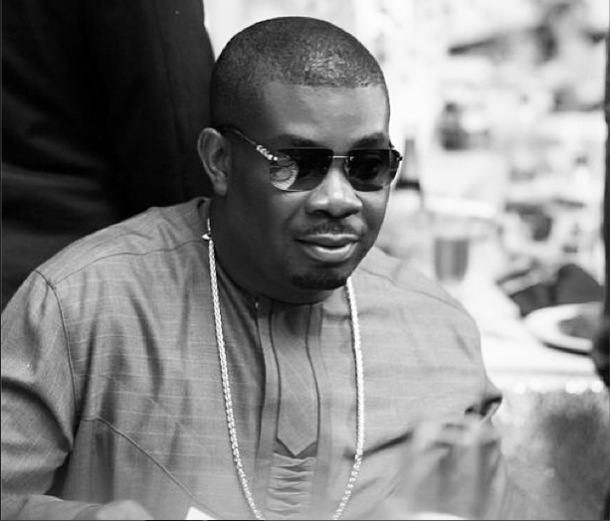 "It Was Basically About The Fans – Don Jazzy Talks """"Signature"""" EP"