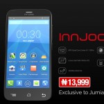 Jumia's Innjoo Takes on The Street with Free delivery everywhere in Nigeria