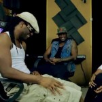 "VIDEO: P-Square Talks New Album ""Double Trouble"" Part 1"