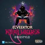 eLVeektor – Abum Authe (King James Cover)