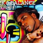 Burna Boy – Check & Balance (Prod. By Spellz)