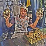 Davido Nominated for 2014 Soul Train Awards + Full List of Nominees