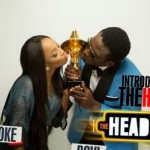 Toke Makinwa & Bovi To Host 2014 Headies