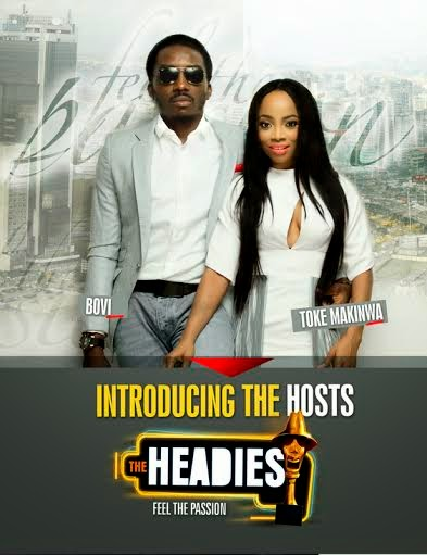 toke & bovi - headies