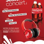 Coke Studio Concert LASPOTECH ft. Oritsefemi, Orezi and Di'ja.