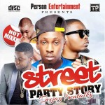 Promote Your Music Massively On Alaba International Street Mixtapes
