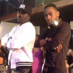 Akon – Frosh ft. D'banj (B-T-S Pictures)