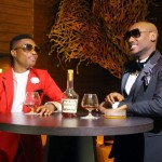 VIDEO: 2face & Wizkid On Stage At Hennessy Artistry Concert